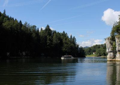 Gorges-du-Doubs