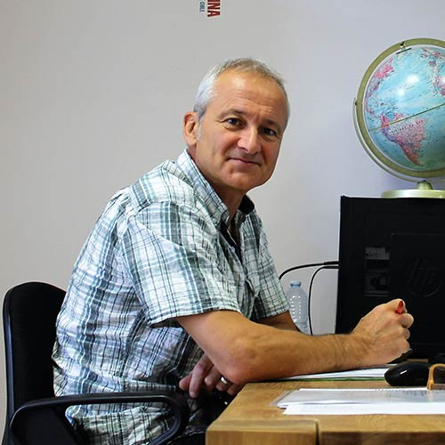 Jean-Marc JOBARD